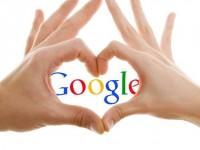 Google Valentine